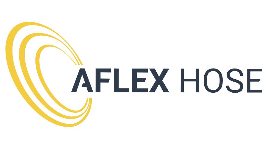 Aflex Hose Logo Vector