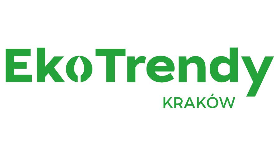 EkoTrendy Logo Vector