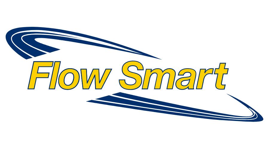Flow Smart Inc Logo Vector