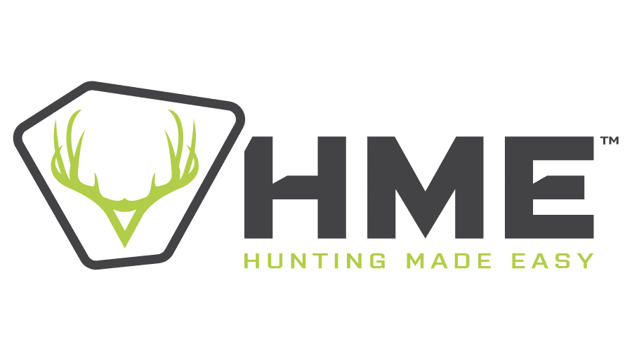 HME by GSM Outdoors Logo Vector