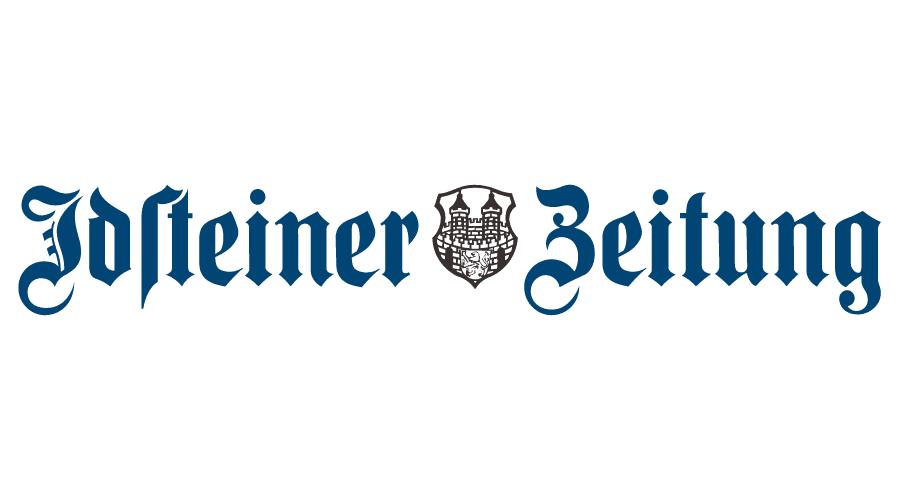 Idsteiner Zeitung Logo Vector