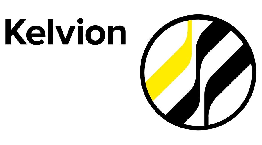 Kelvion Holding GmbH Logo Vector