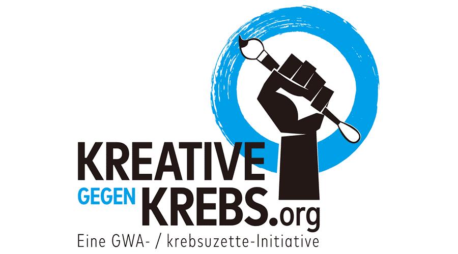 KREATIVE GEGEN KREBS Logo Vector