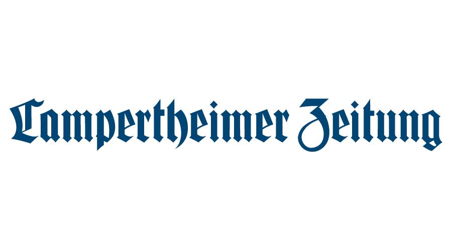Lampertheimer Zeitung Logo Vector