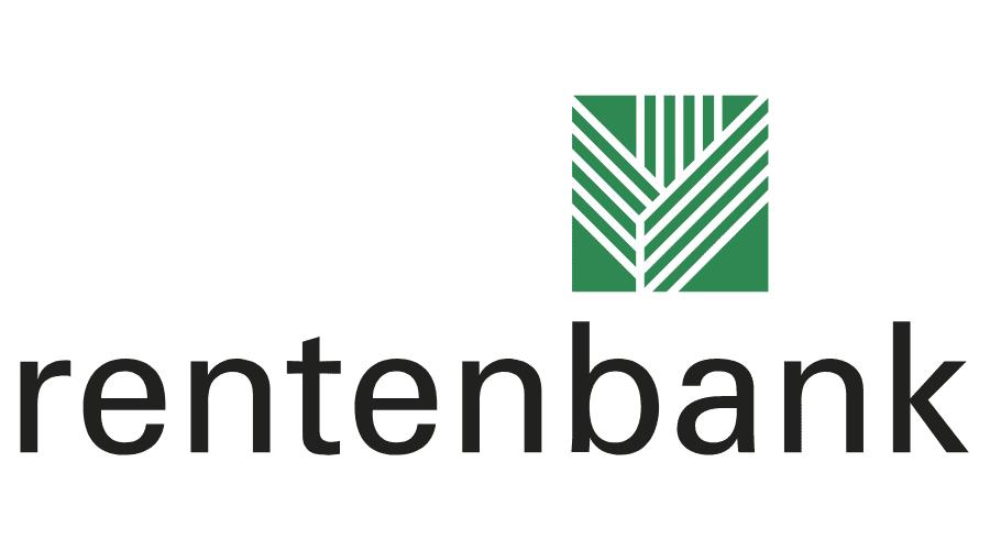Rentenbank Logo Vector