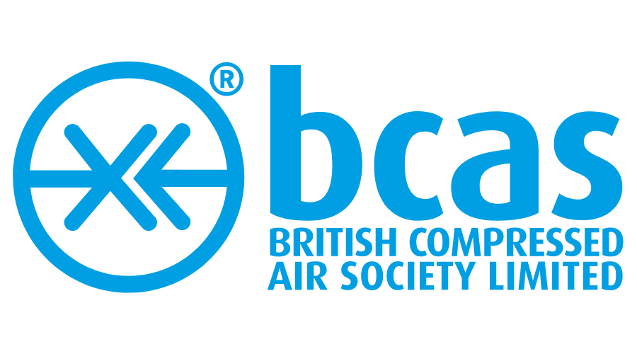 British Compressed Air Society (BCAS) Logo Vector