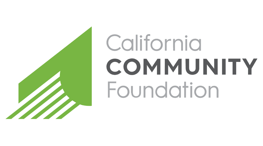 California Community Foundation (CCF) Logo Vector
