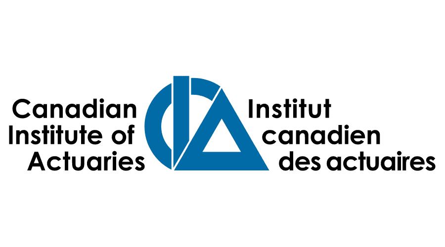 Canadian Institute of Actuaries (CIA) Logo Vector