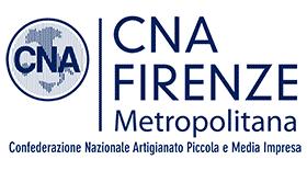 CNA Firenze Logo Vector's thumbnail