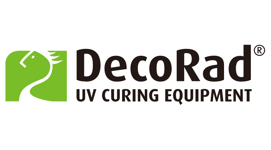 DecoRad Systems B.V. Logo Vector
