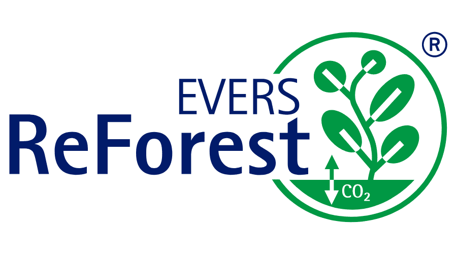 Evers-Reforest Logo Vector
