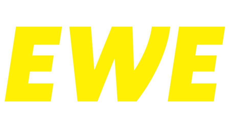 ewe.de Logo Vector