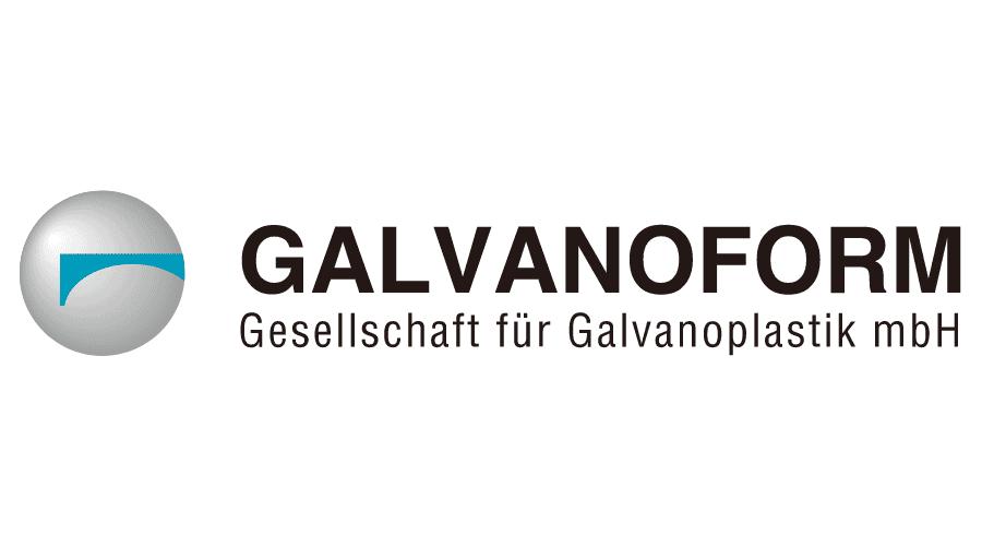 Galvanoform GmbH Logo Vector
