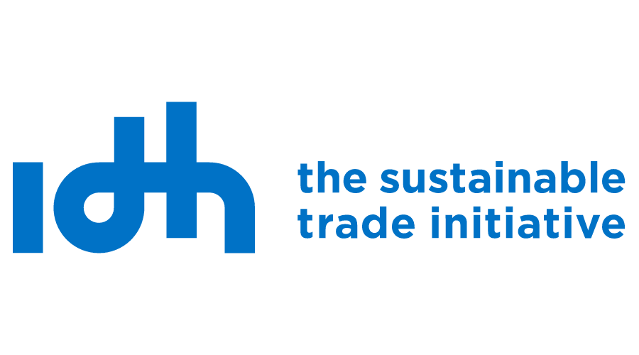IDH the Sustainable Trade Initiative Logo Vector