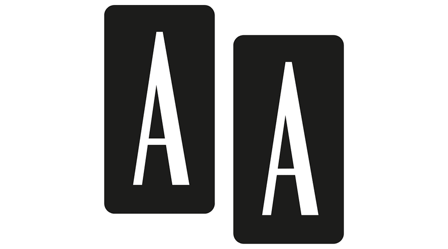Kosmetyki AA Logo Vector