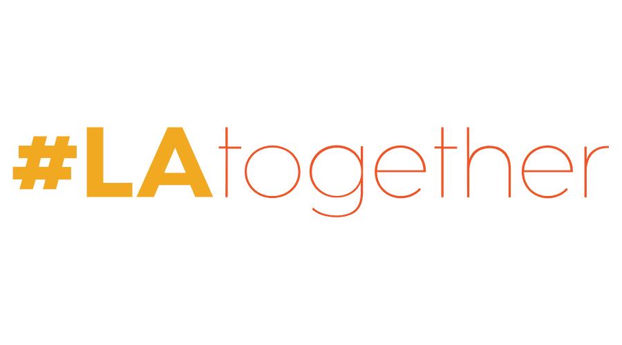 #LAtogether Logo Vector