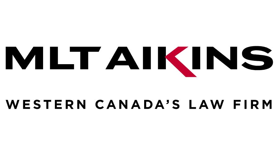 MLT Aikins Logo Vector