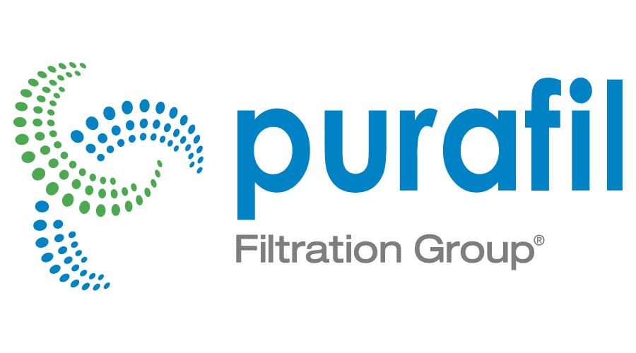 Purafil Logo Vector