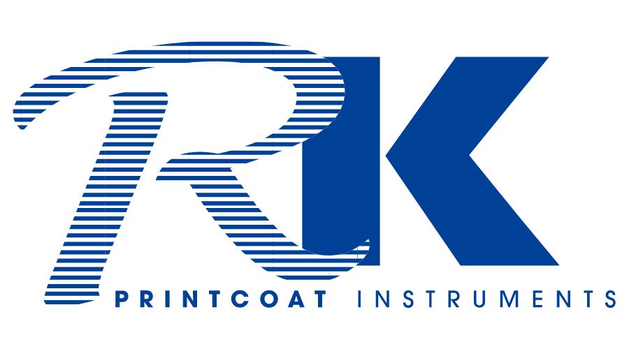 RK PrintCoat Instruments Logo Vector