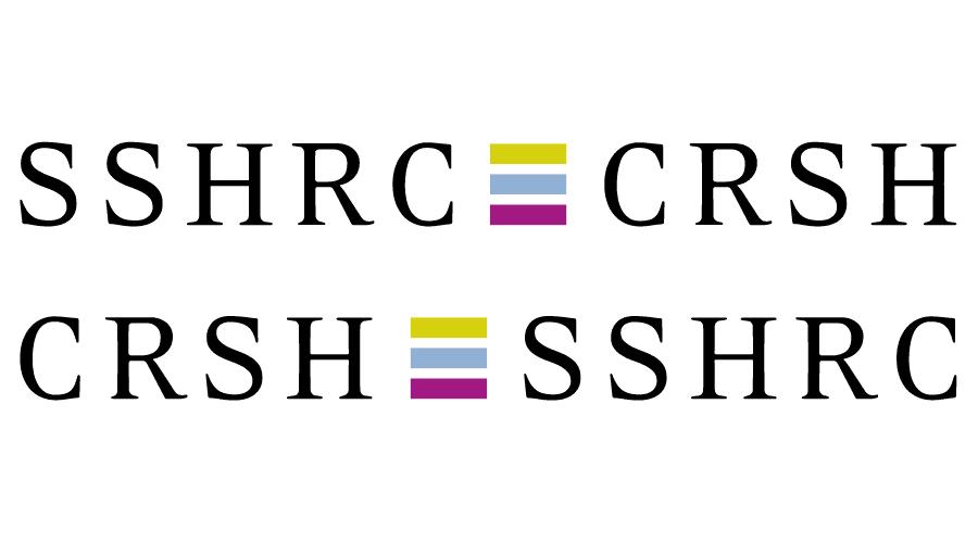 SSHRC CRSH Logo Vector