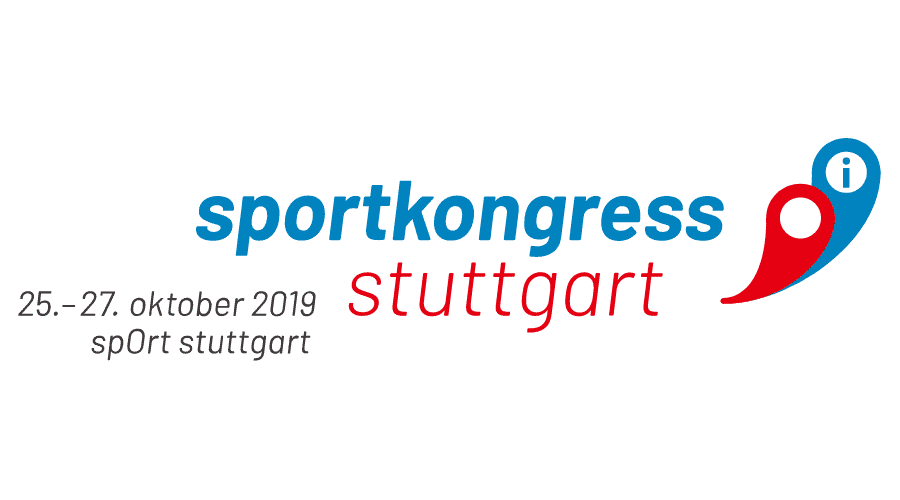Stuttgarter Sportkongress Logo Vector