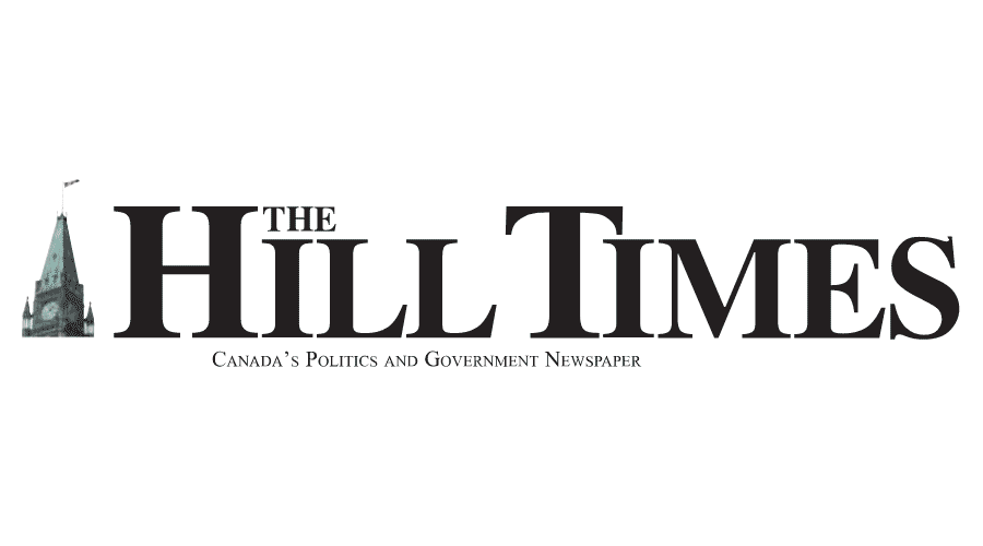 The Hill Times Logo Vector