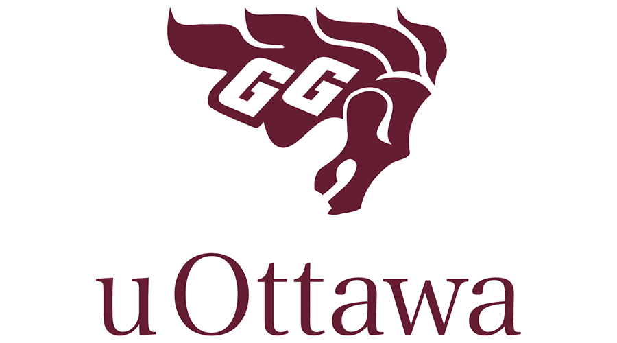 uOttawa Gee-Gees Logo Vector