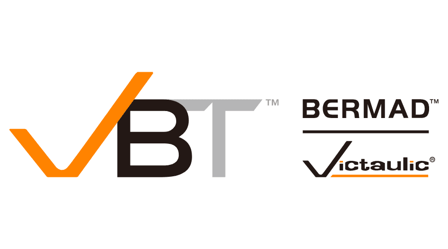 Victaulic Bermad Technologies (VBT) Logo Vector