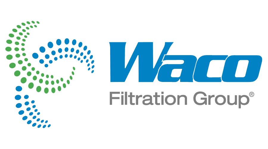 Waco Filters Logo Vector