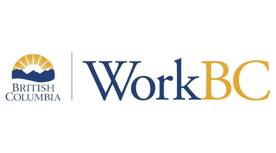 WorkBC Logo Vector