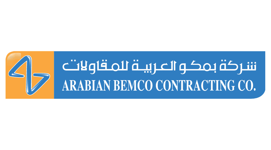 Arabian Bemco Contracting Co. Logo Vector