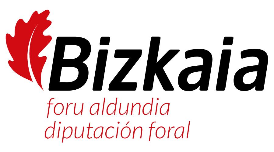Bizkaia Foru Aldundia Diputación Foral Logo Vector