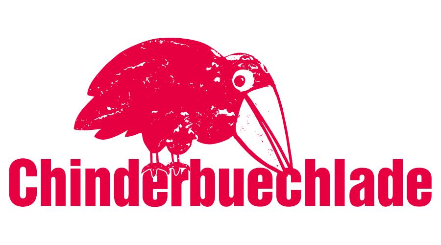Chinderbuechlade Logo Vector