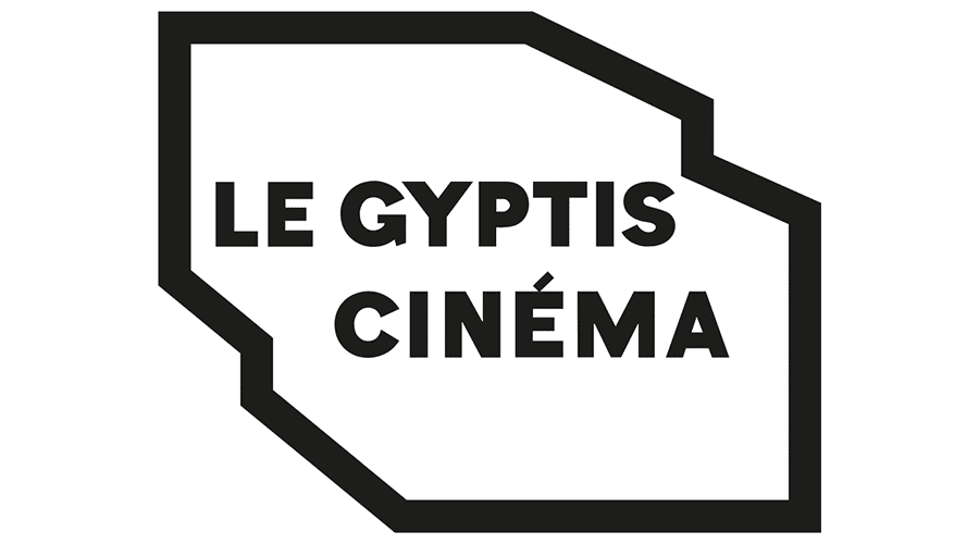 Cinéma le Gyptis Logo Vector