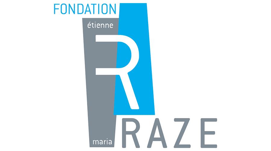 Fondation Étienne et Maria Raze Logo Vector