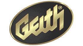 Geith International Ltd Logo Vector's thumbnail