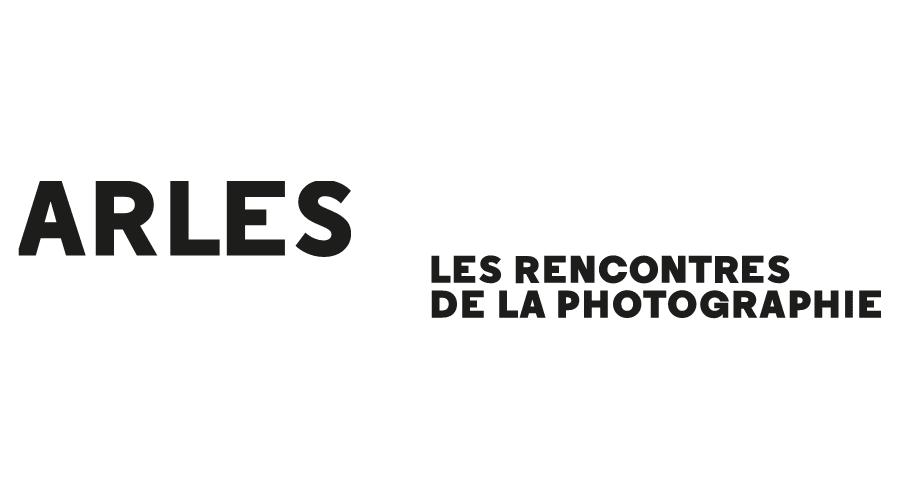 Les Rencontres de la photographie d'Arles Logo Vector