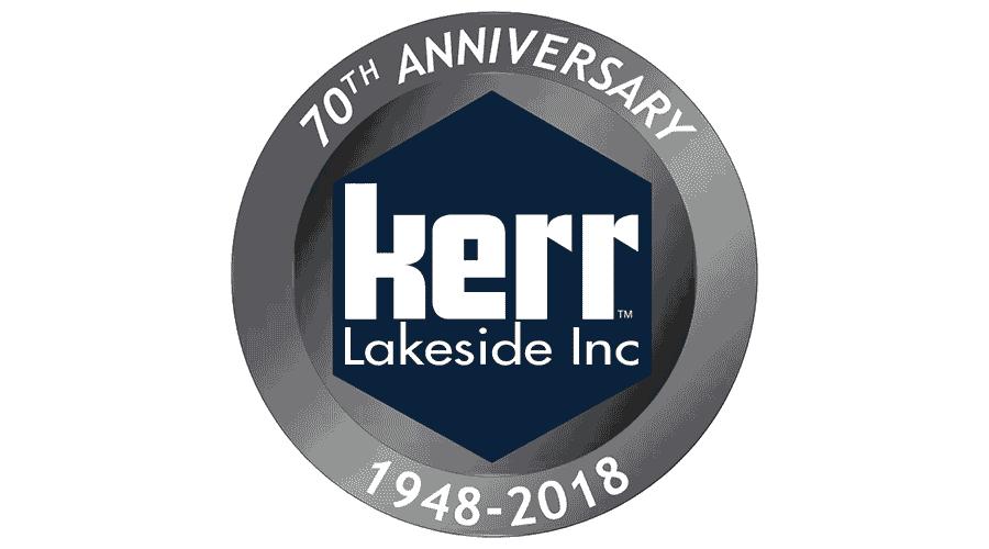 Kerr Lakeside Inc Logo Vector
