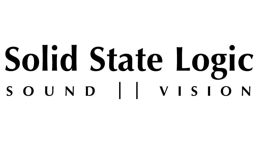 Solid State Logic Logo Vector - (.SVG + .PNG) - GetLogo.Net