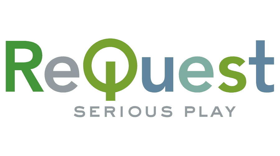 ReQuest Serious Play Logo Vector