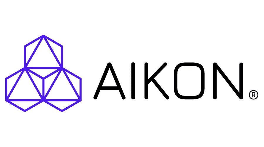 AIKON Logo Vector