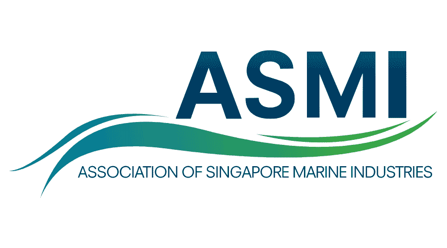 Association of Singapore Marine Industries (ASMI) Logo Vector