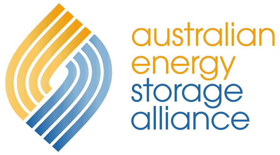 Australian Energy Storage Alliance (AESA) Logo Vector