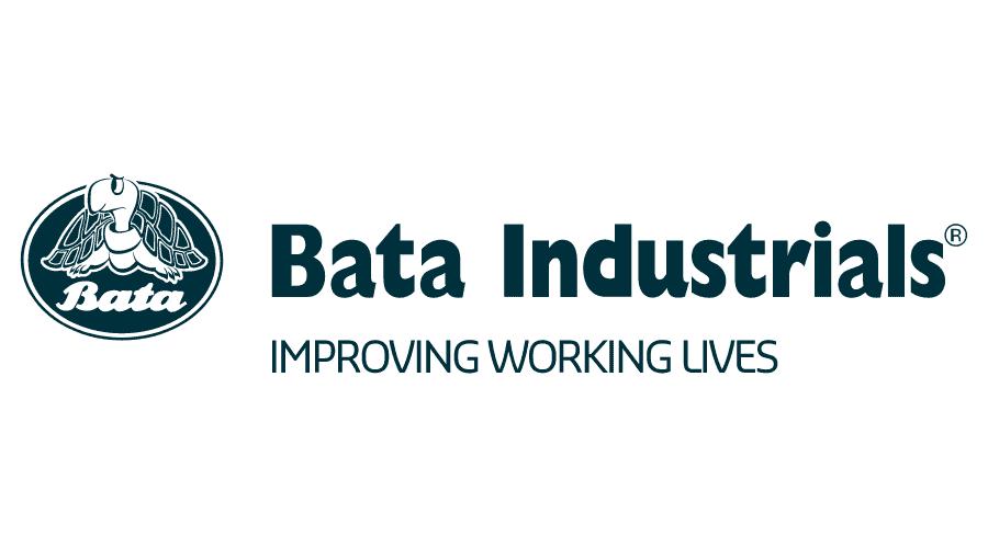 Bata Industrials – Improving Working Lives Logo Vector
