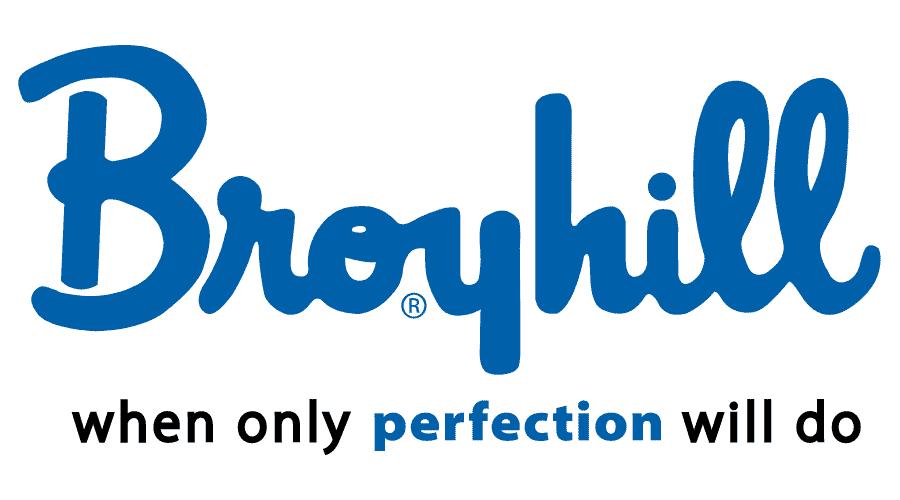 Broyhill Inc Logo Vector