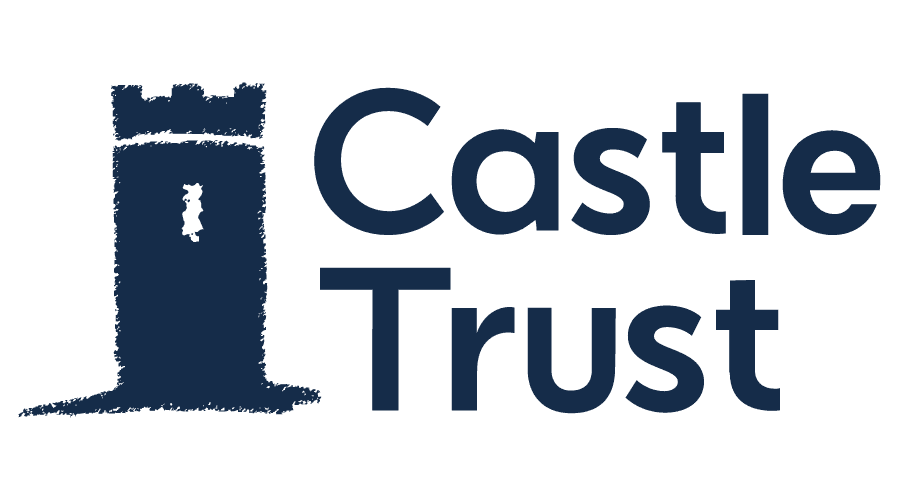 Castle Trust Logo Vector