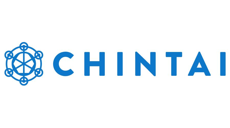 Chintai Logo Vector
