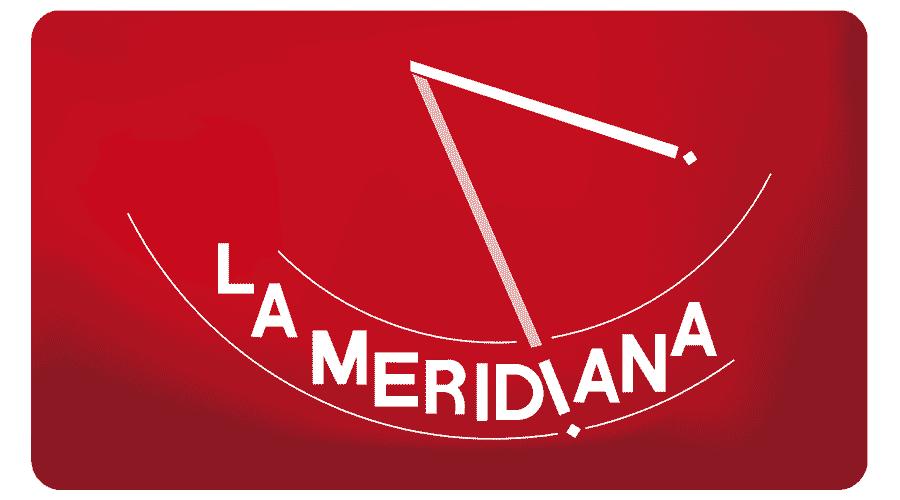 Cooperativa La Meridiana Logo Vector