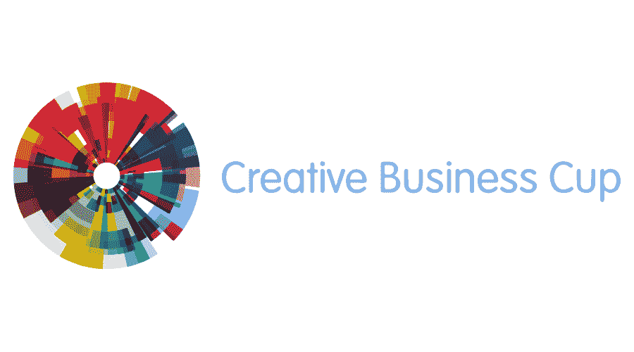 Creative Business Cup Logo Vector