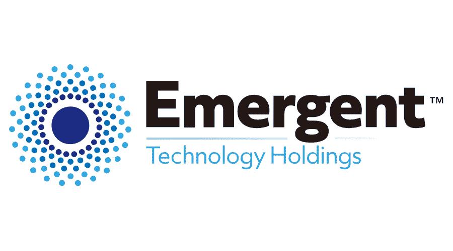 Emergent Technology Holdings Logo Vector